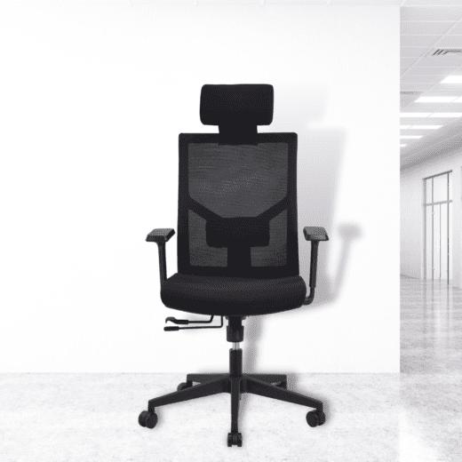 fauteuil de bureau ergonomique Zack