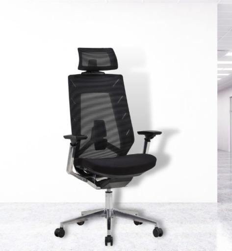 Fauteuil de bureau ergonomique ivy