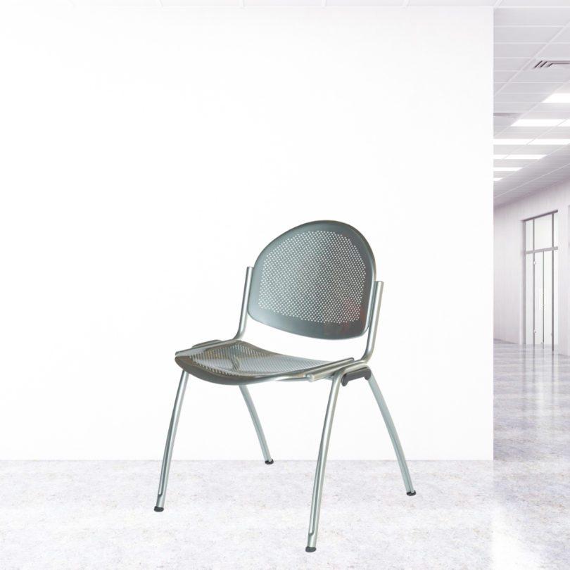 chaise visiteur Estelle